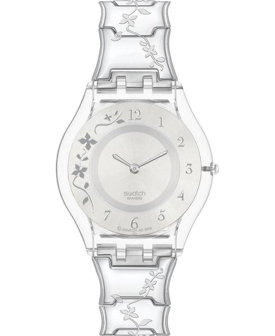 Swatch Watch, Women's Swiss Climber, 34mm