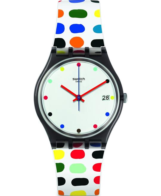 Swatch Women's Originals Fashion Watch 34mm