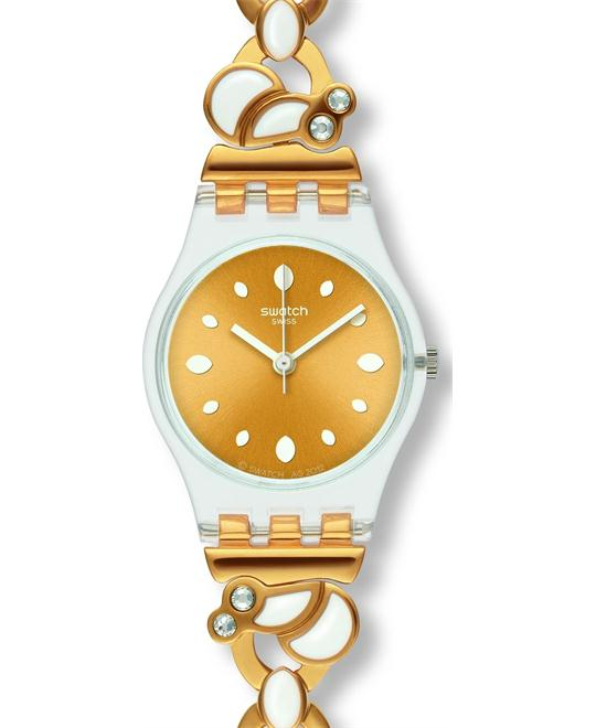 Swatch Your Day Ladies Watch 25mm