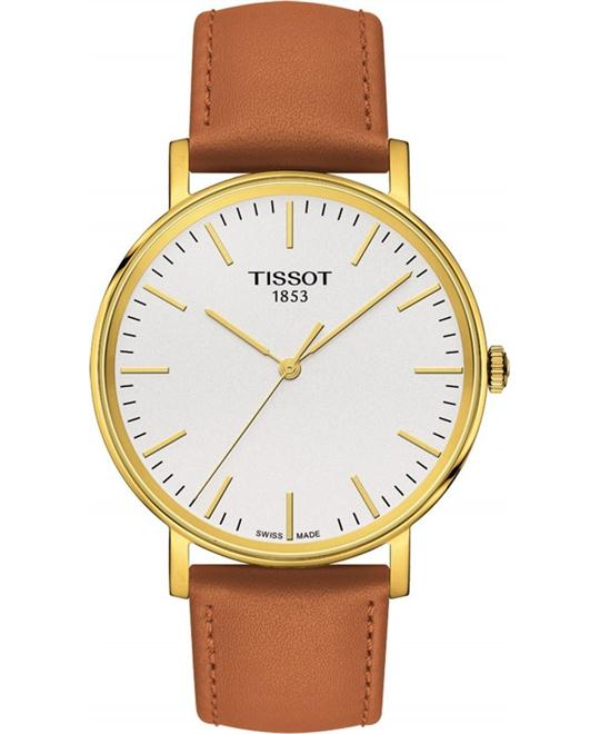 TISSOT T-Classic Everytime Medium Men's Watch 38mm