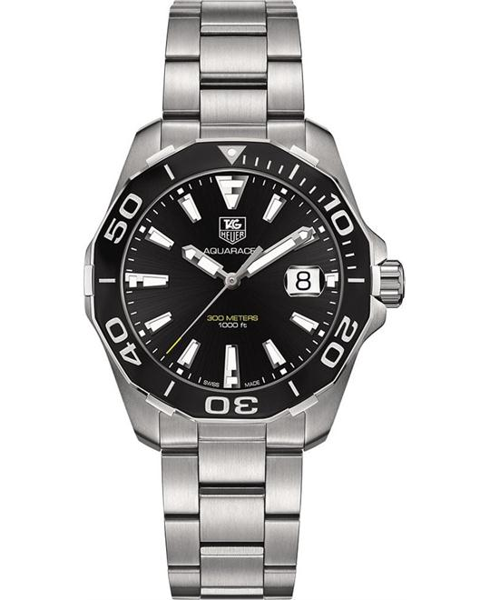 TAG Heuer WAY111A.BA0928 Aquaracer Men's Watch 41mm