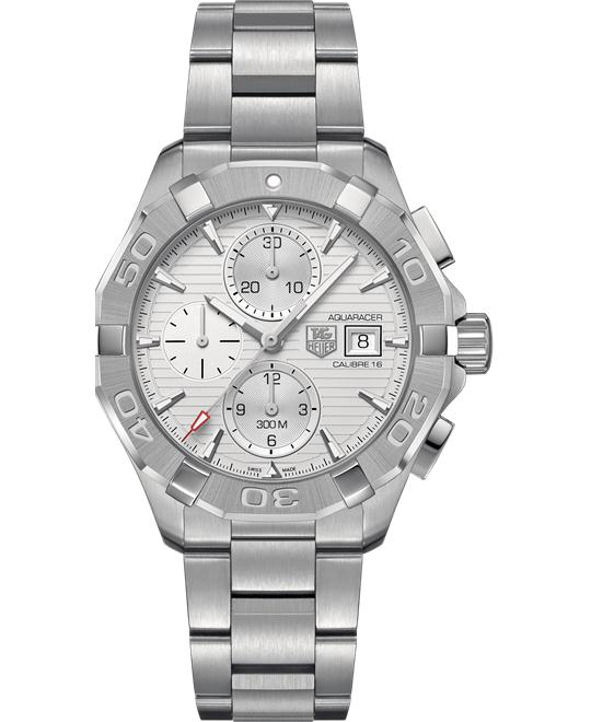 TAG HEUER AQUARACER CAY2111.BA0927 300M CALIBRE 16 43MM