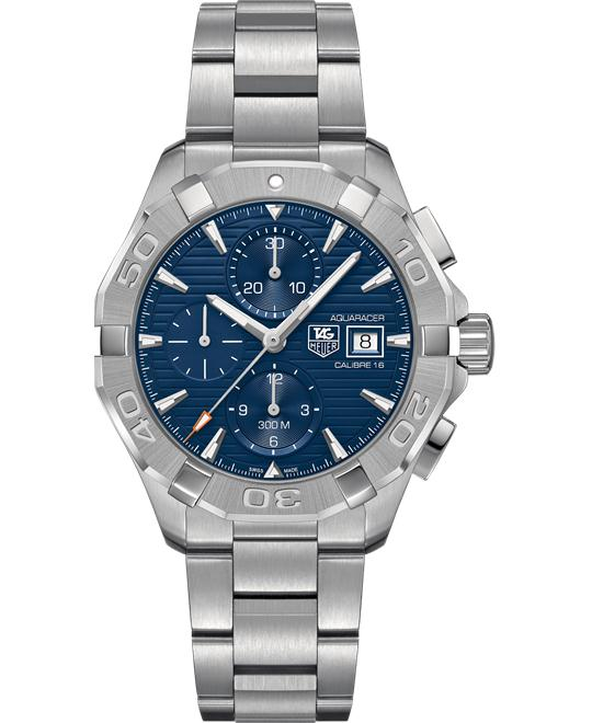 TAG HEUER AQUARACER CAY2112.BA0927 300M CALIBRE 16 43MM