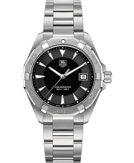 TAG Heuer WAY1110.BA0910 Aquaracer 40.5mm