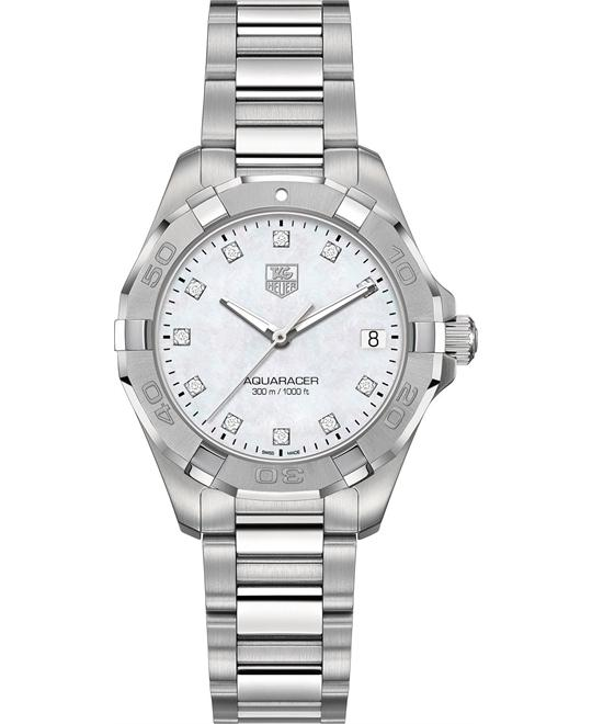 TAG Heuer WAY1313.BA0915 Aquaracer Diamond 32mm