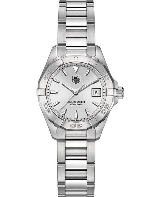 TAG Heuer WAY1411.BA0920 Aquaracer Ladies 27mm
