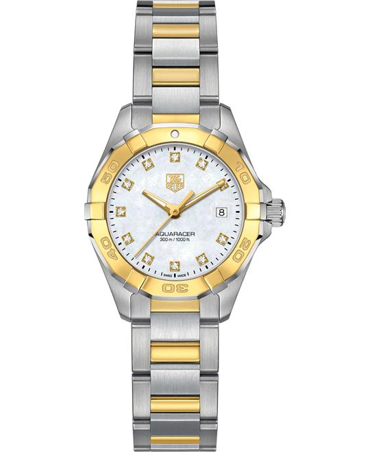TAG Heuer WAY1451.BD0922 Aquaracer 27mm
