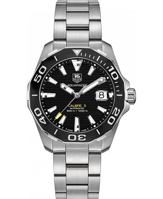 Tag Heuer AQUARACER WAY211A.BA0928 Calibre 5 41mm