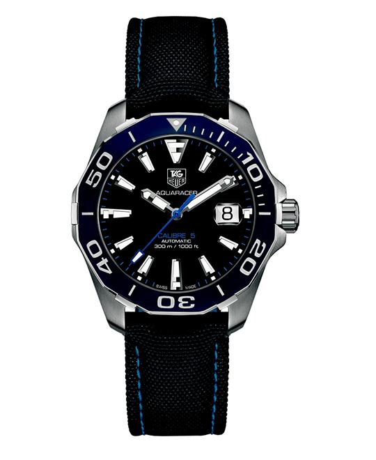 TAG HEUER AQUARACER WAY211B.FC6363 Calibre 5 Automatic 41mm