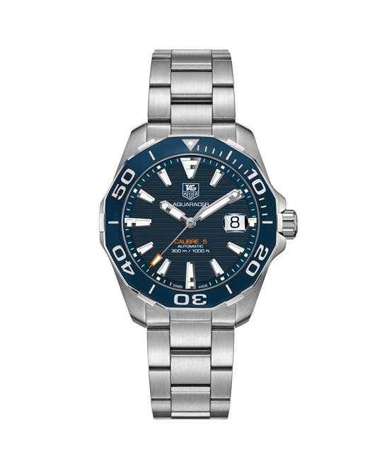 TAG HEUER AQUARACER WAY211C.BA0928 Calibre 5  41mm Ceramic