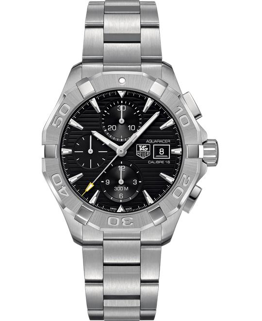 TAG HEUER AQUARACER CAY2110.BA0927 300M CALIBRE 16 43MM