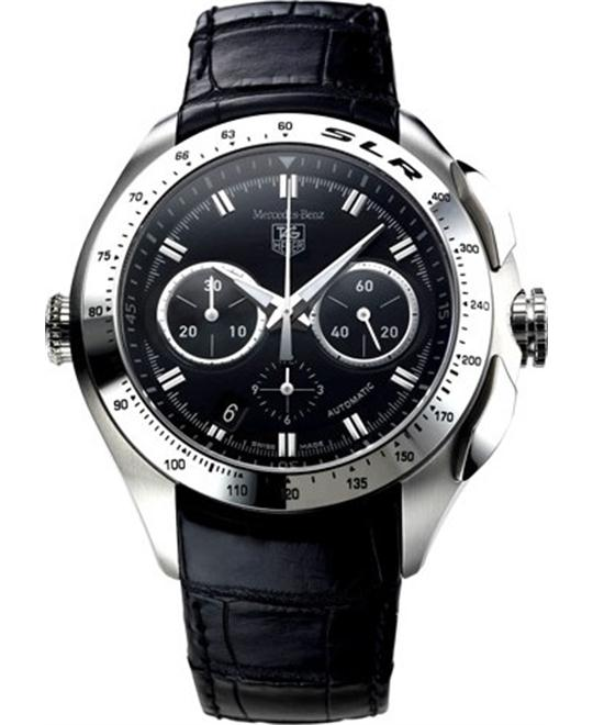 Tag Heuer CAG2110.FC6209 Mercedes Benz SLR Chronograph 45mm