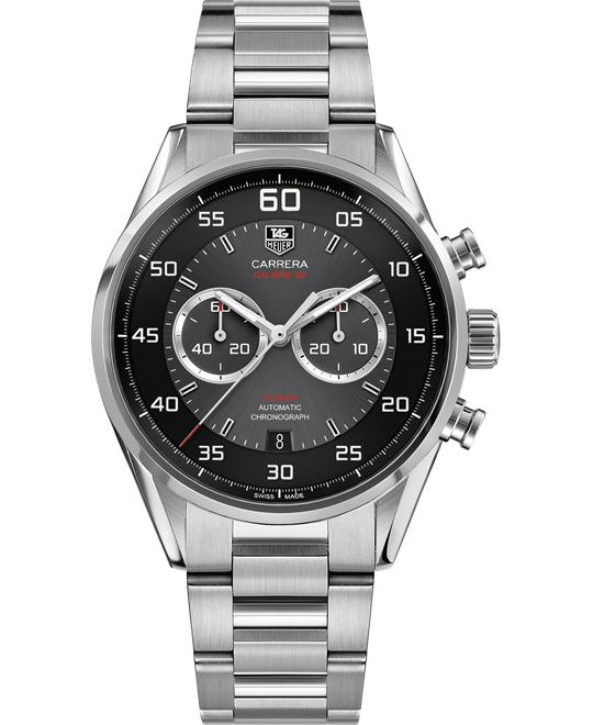 TAG Heuer CAR2B10.BA0799 Carrera Calibre 36 43mm