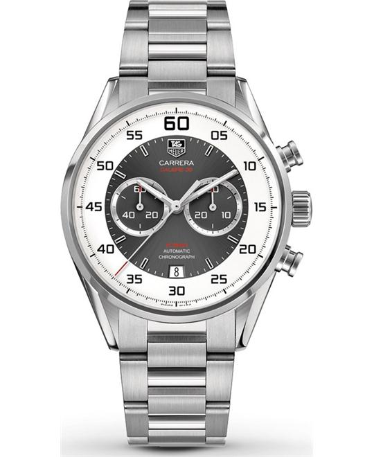 TAG Heuer CAR2B11.BA0799 Carrera Calibre 36 43mm