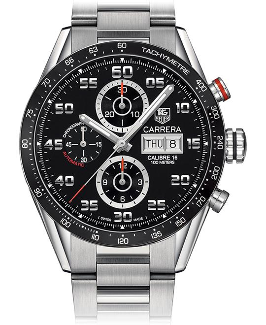 TAG HEUER CARRERA CV2A1R.BA0799 CALIBRE 16 43MM