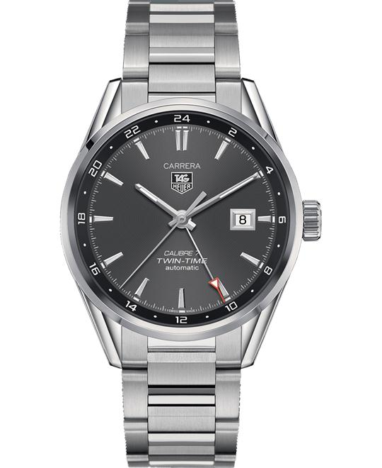 TAG Heuer WAR2012.BA0723 Carrera Twin Calibre 7 41mm