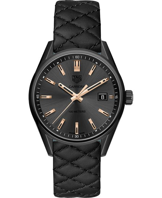 TAG Heuer WAR1113.FC6392 Carrera Watch 39mm
