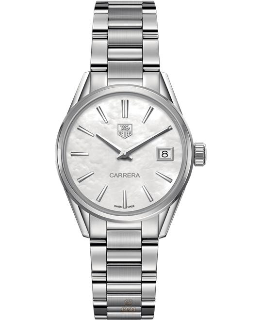 TAG Heuer WAR1311.BA0778 Carrera Ladies 32mm