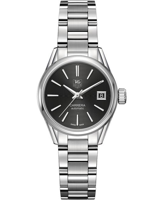 TAG Heuer WAR2410.BA0776 Carrera Calibre 9 28mm