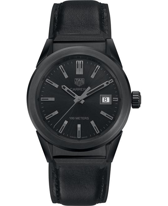 TAG Heuer WBG1313.FT6117 Carrera Watch 36mm