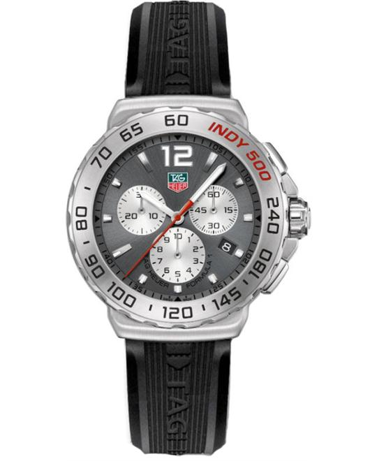 Tag Heuer CAU1113.FT6024 Formula 1 Watch 42mm