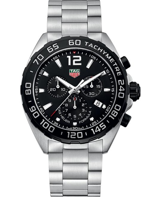 TAG HEUER CAZ1010.BA0842 Formula 1 Watch 43mm