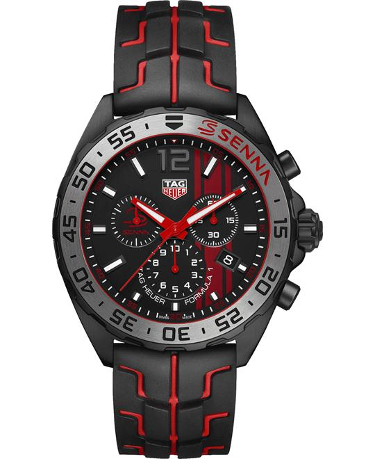 TAG HEUER CAZ1019.FT8027 FORMULA 1 43MM