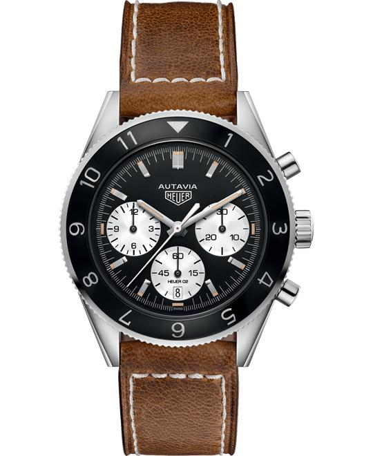 TAG HEUER CBE2110.FC8226 Heritage Watch 42mm