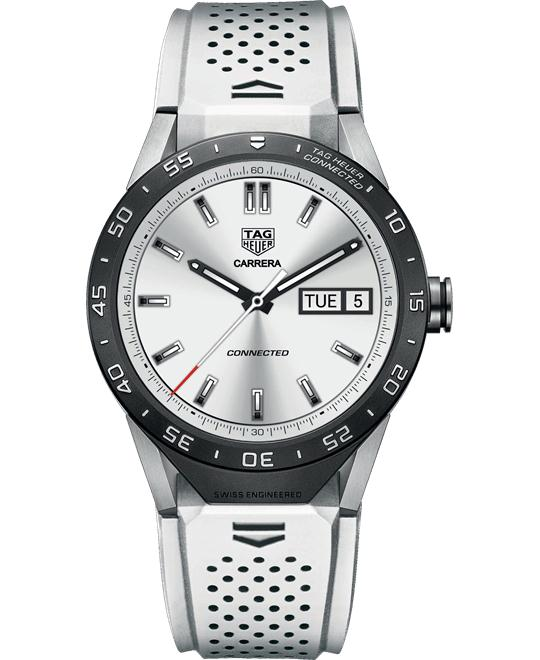 TAG Heuer SAR8A80.FT6056 Connected Watch 46mm