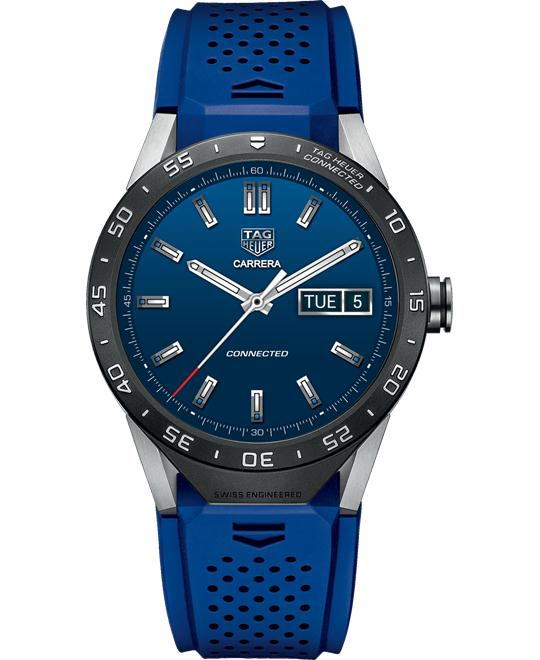 TAG Heuer SAR8A80.FT6058 Connected Watch 46mm