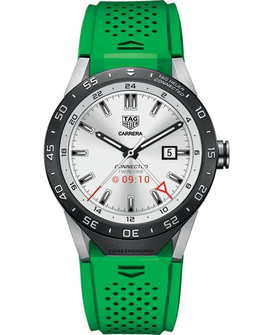 TAG Heuer SAR8A80.FT6059 Connected Watch 46mm