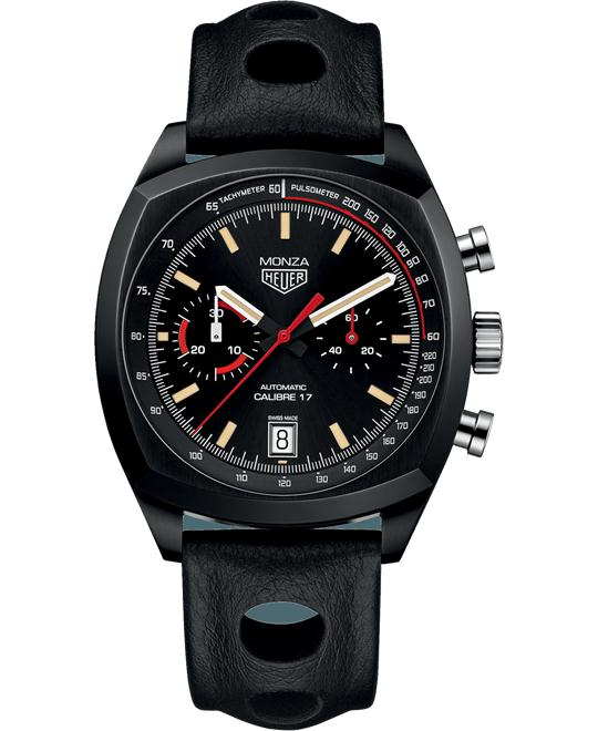 TAG HEUER CR2080.FC6375 HERITAGE Calibre 17 42MM