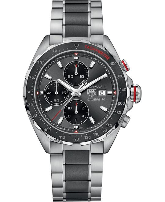 TAG HEUER FORMULA 1 Calibre 16 Automatic watch 44 MM