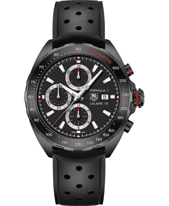 TAG Heuer CAZ2011.FT8024 Formula 1 Calibre 16 44mm