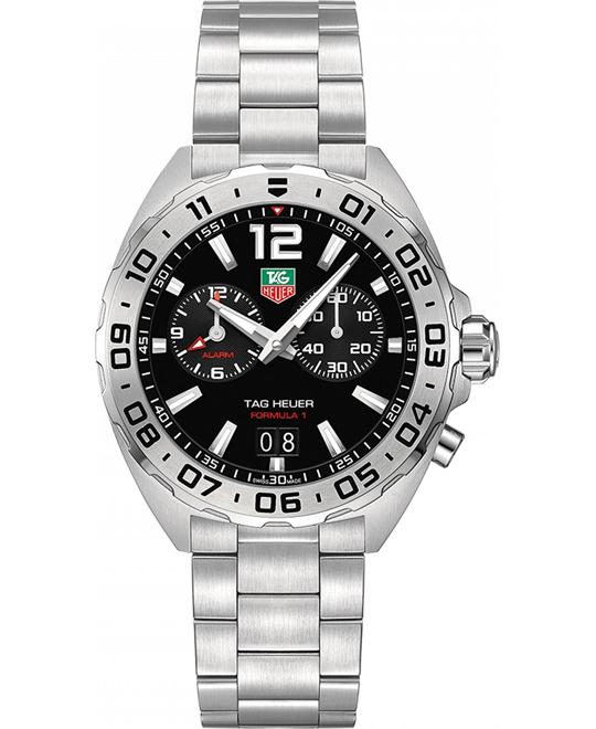 TAG Heuer WAZ111A.BA0875 Formula 1 Watch 41mm