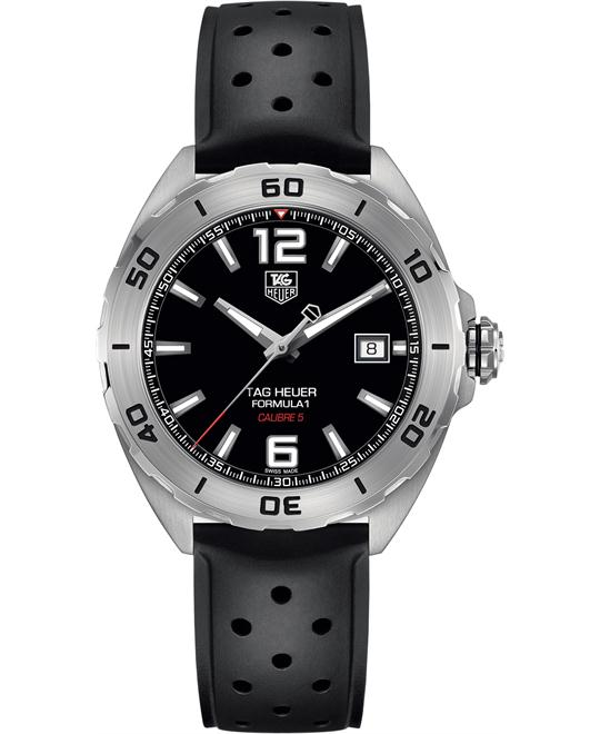 TAG Heuer WAZ2113.FT8023 Formula 1 Calibre 5 Automatic 41mm