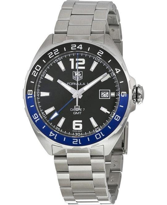 TAG HEUER Formula One Automatic watch 41mm
