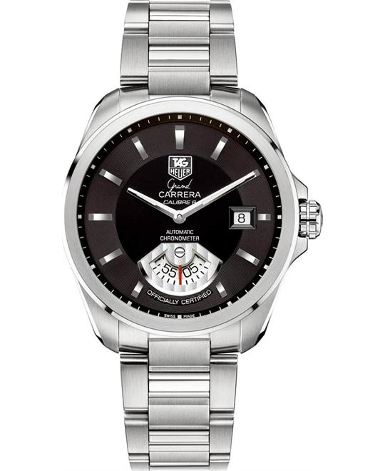 TAG HEUER GRAND WAV511A.BA0900 CALIBRE 6 RS 40,2MM
