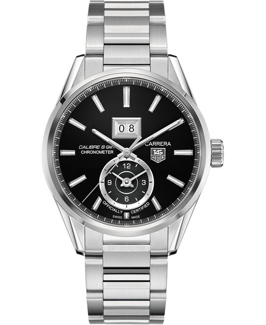 TAG Heuer Calibre 8 WAR5010.BA0723 Swiss Automatic 41mm