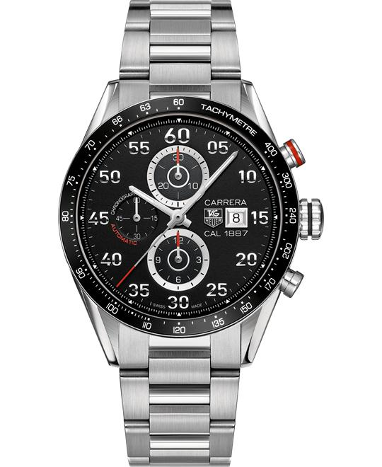 TAG Heuer CALIBRE 1887 CAR2A10.BA0799 Automatic 43mm