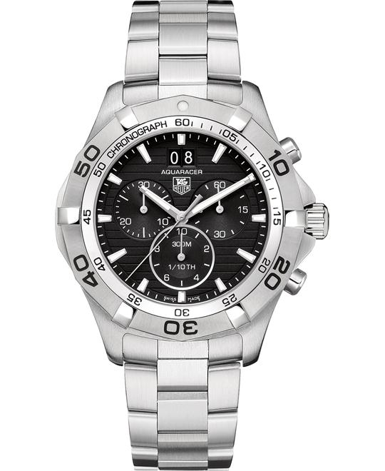 TAG Heuer Aquaracer CAF101E.BA0821 Swiss Watch 43mm