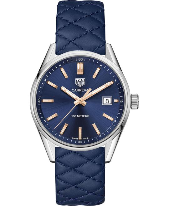 TAG Heuer WAR1112.FC6391 Carrera Watch 39mm
