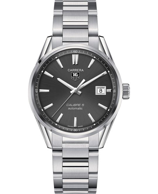 TAG HEUER WAR211C.BA0782 CARRERA Calibre 39mm
