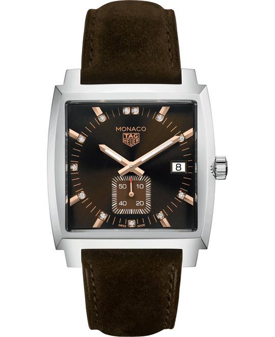 đồng hồ TAG Heuer WAW131C.FC6419 Monaco 37mm
