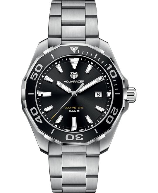 TAG HEUER WAY101A.BA0746 Aquaracer 300M 43mm