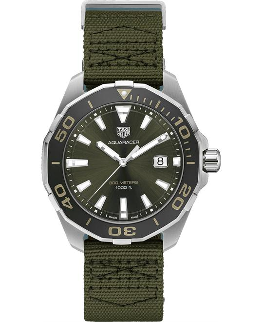 TAG Heuer WAY101E.FC8222 Aquaracer 43mm