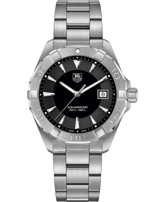 TAG HEUER WAY1110.BA0928 AQUARACER 40.5MM