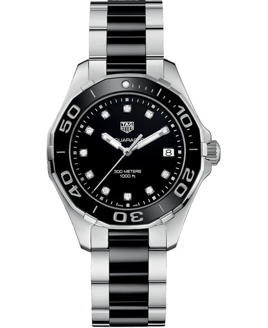 TAG Heuer WAY131C.BA0913 Aquaracer Ceramic 35mm