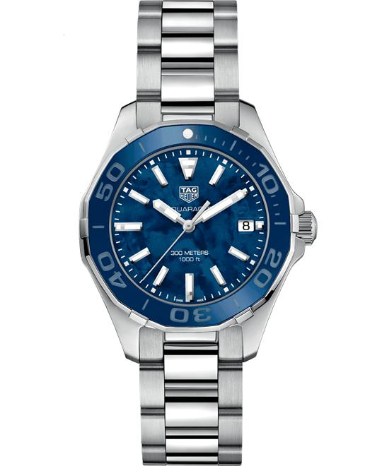 TAG Heuer WAY131S.BA0748 Aquaracer 35mm