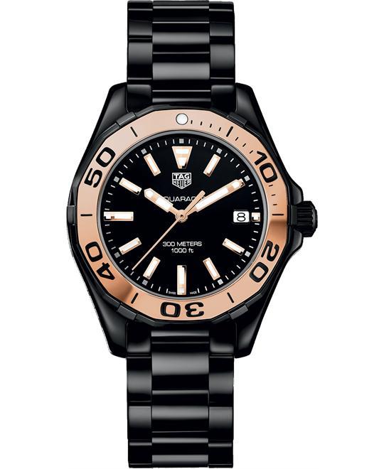 đồng hồ TAG Heuer WAY1355.BH0716 Aquaracer Ceramic 35mm